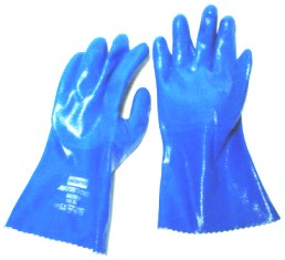 Northern Blue Glove #nk803